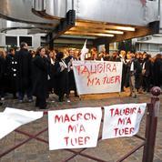 Aide juridictionnelle: les représentants des avocats reçus par Taubira