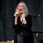 L'indomptable Patti Smith à l'Olympia