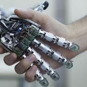 Avant de nous piquer nos jobs, les robots sont d'abord nos amis