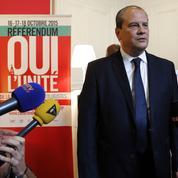 «Erreur de destinataire» : la réponse cinglante du PCF et EELV au référendum du PS