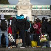 Droit d'asile : la Cour des comptes dénonce une politique «mal maîtrisée»