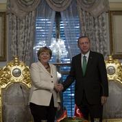 Turquie-UE : comment Erdogan tord le bras aux Européens