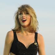 Taylor Swift gagne un million de dollars... par jour