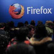 Firefox mise sur la protection de la vie privée