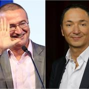 Dix parlementaires apportent leur soutien au présentateur météo Philippe Verdier