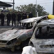 Moirans : l'Etat tétanisé devant la hausse des violences