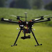 Un fichier pourrait recenser les acheteurs de drones de loisirs