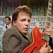 Retour vers le futur : la playlist mythique de Marty McFly
