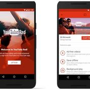 YouTube lance sa version payante, sans publicité