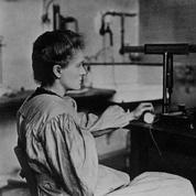 Marie Curie prend un amant :l'autre passion de Maria Sklodowska