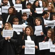 Aide juridictionnelle : Christiane Taubira ou le mépris des avocats