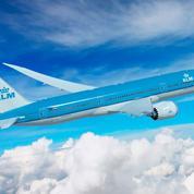 Boeing vole vers une nouvelle année record