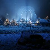 Au Puy du Fou, c'est bientôt Noël