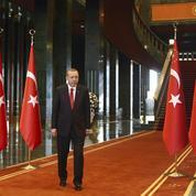 Arnaud Danjean: «Il faut sortir de l'ambiguïté sur l'adhésion de la Turquie à l'Europe»