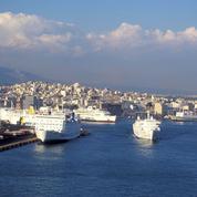 Athènes cherche à séduire les investisseurs français