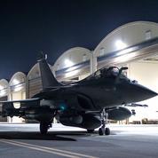 Dassault engage le triplement de la production du Rafale