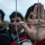 Migrants: les Balkans à nouveau submergés