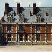 Le château de Blois se transforme en manoir hanté pour Halloween