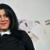 Marjane Satrapi: «Mon premier souvenir de la France, l'odeur du métro»