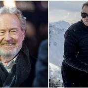 Ridley Scott : «Je pourrais réaliser un très bon James Bond»