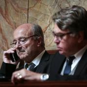 Bompard menacé de sanctions pour avoir évoqué le «grand remplacement» à l'Assemblée