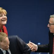 Angela Merkel reste plus que jamais à la manœuvre sur la crise migratoire