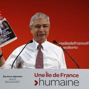 Régionales: en Île-de-France, le PS dévoile son programme