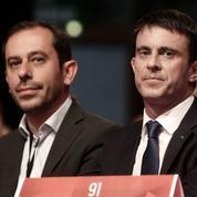 Un député proche de Valls critique les «fautes politiques» de Macron