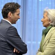 Bruxelles veut une seule voix pour la zone euro au FMI
