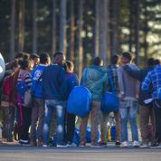 Crise des réfugiés : la Suède, «superpuissance humanitaire», se rebiffe