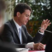 Valls reconnait que les hausses d'impôts ont fait des «dégâts considérables»