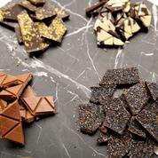 Le chocolat, un luxe à croquer