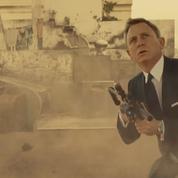 Spectre :ces marques qui gravitent autour de James Bond
