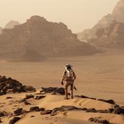 Comment l'homme marchera sur Mars