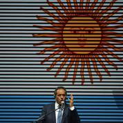 L'Argentine tourne la page Kirchner