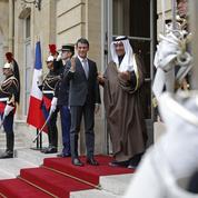Le Koweït s'intéresse aux entreprises françaises innovantes
