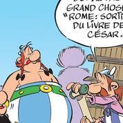 Astérix lu par la presse: du «sans-faute» à la «déception»