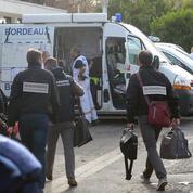Collision mortelle en Gironde: un long travail d'identification