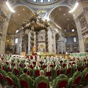 Synode: le Pape remporte son pari