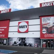 La Fnac reçoit le soutien du principal actionnaire de Darty