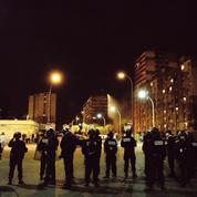 En 2005, trois semaines d'émeutes urbaines