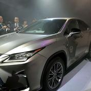Toyota reprend la première place mondiale