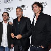 George Clooney pourrait réaliser un film écrit par les frères Coen