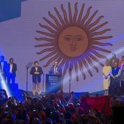 Argentine : un second tour surprise pour la présidentielle