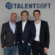 Talentsoft lève 25millions d'euros