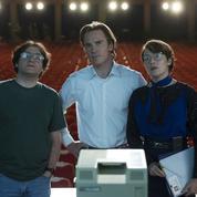 Steve Jobs :loué par la critique, boudé par le public