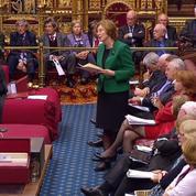Royaume-Uni: quand les lords volent au secours des pauvres