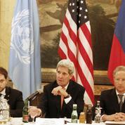Syrie: le retour de la realpolitik