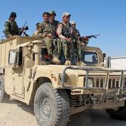 Londres maintiendra sa présence militaire en Afghanistan en 2016