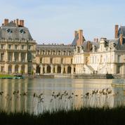 Les renaissances de Fontainebleau
